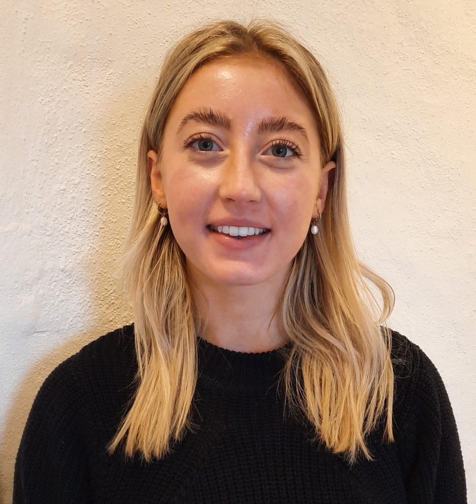 Amanda Palmér